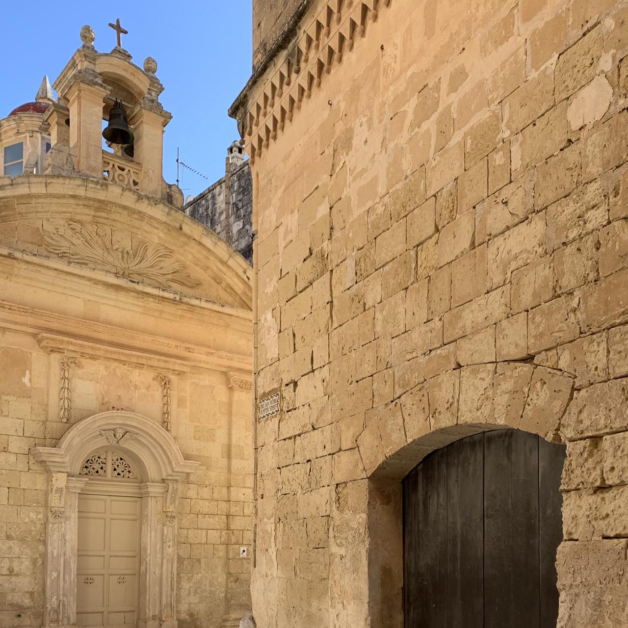 Mdina, Malta - 1