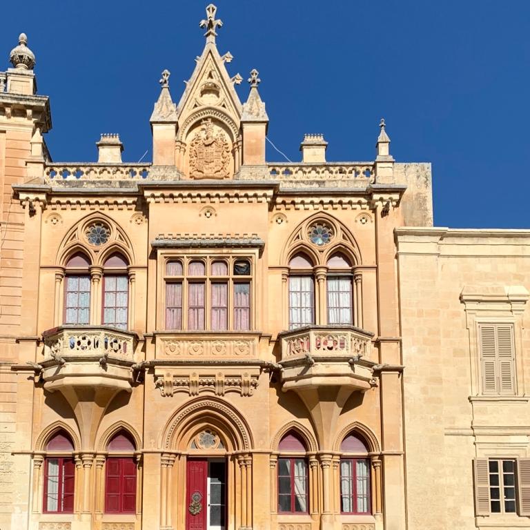 Mdina, Malta - 2