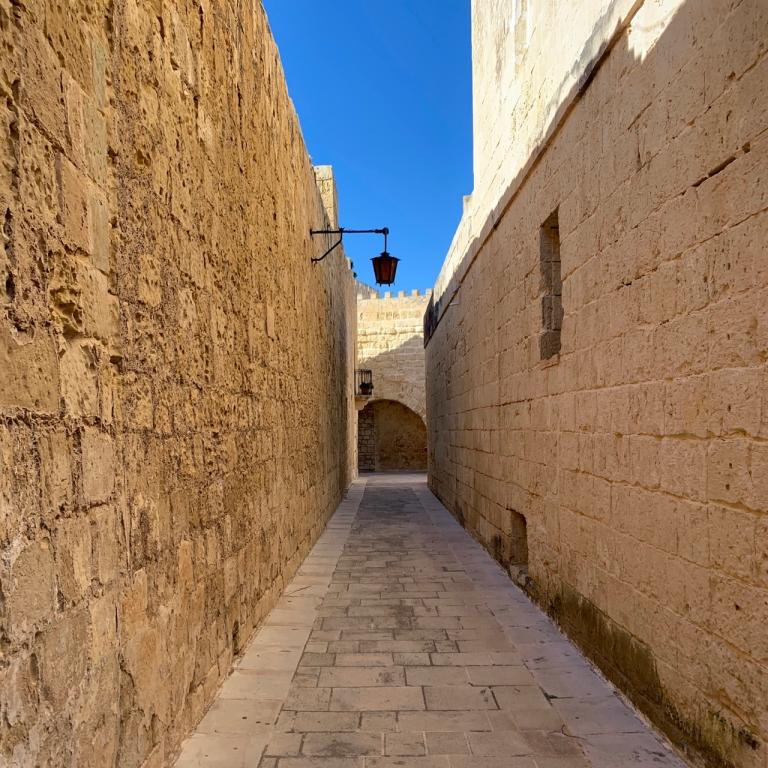 Mdina, Malta - 4