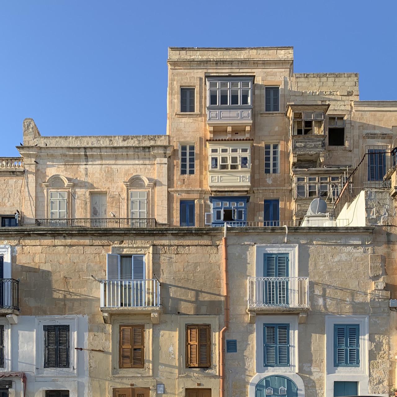 Valletta, Malta - 1