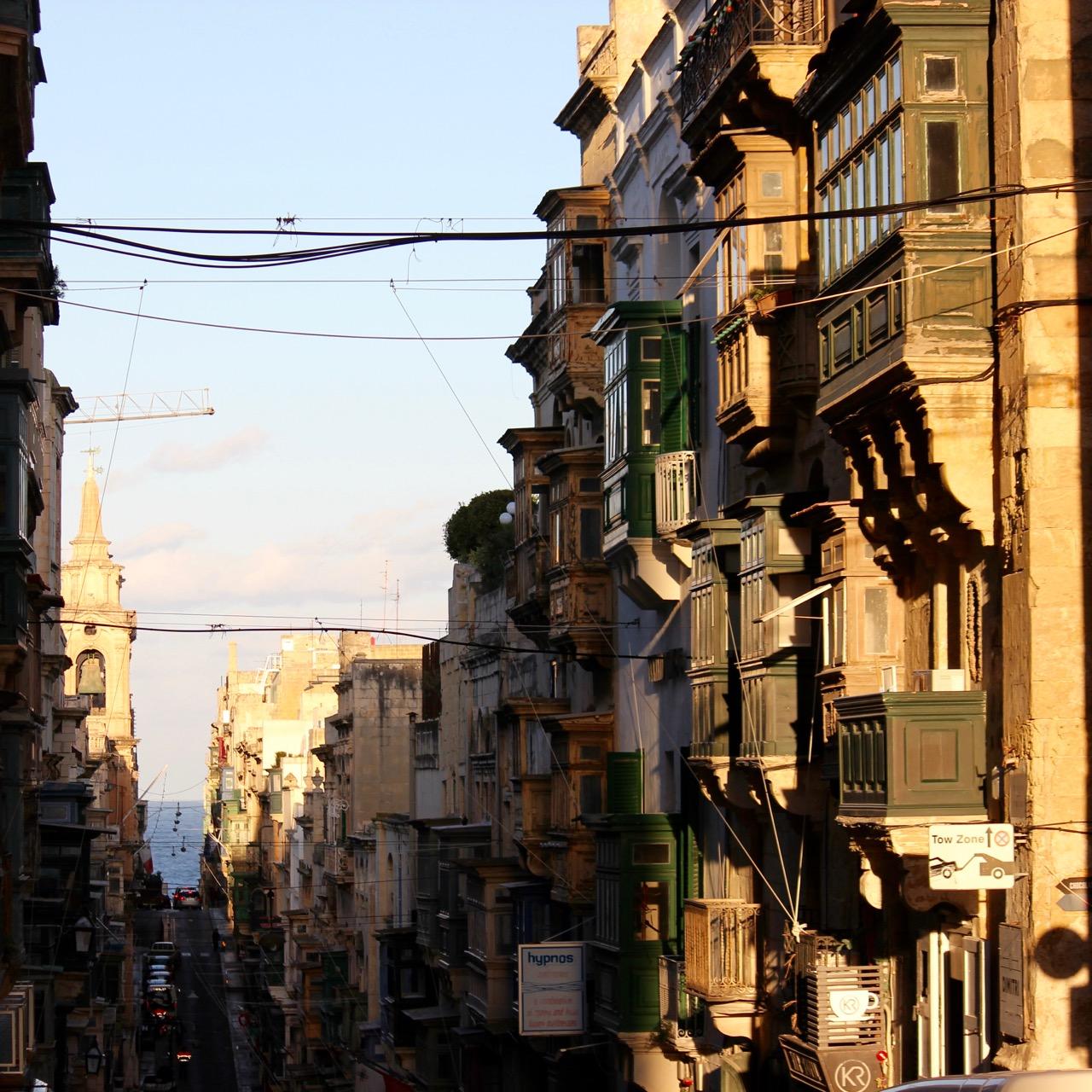 Valletta, Malta - 10