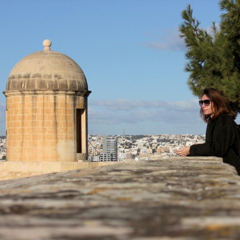 Valletta, Malta - 12