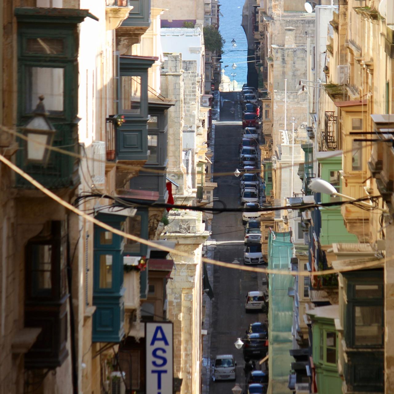 Valletta, Malta - 13