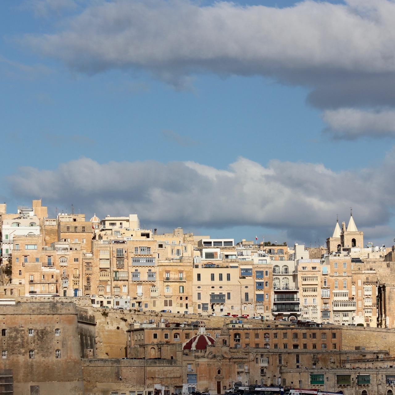 Valletta, Malta - 14