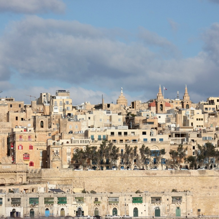 Valletta, Malta - 15