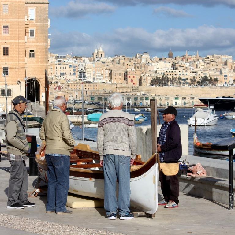 Valletta, Malta - 16