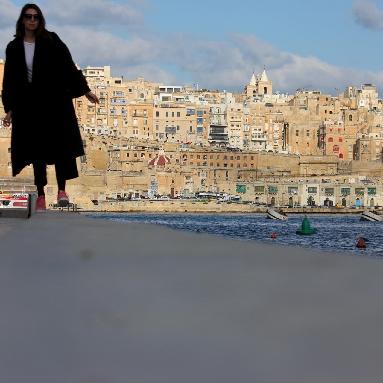 Valletta, Malta - 17