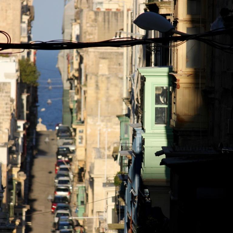 Valletta, Malta - 2