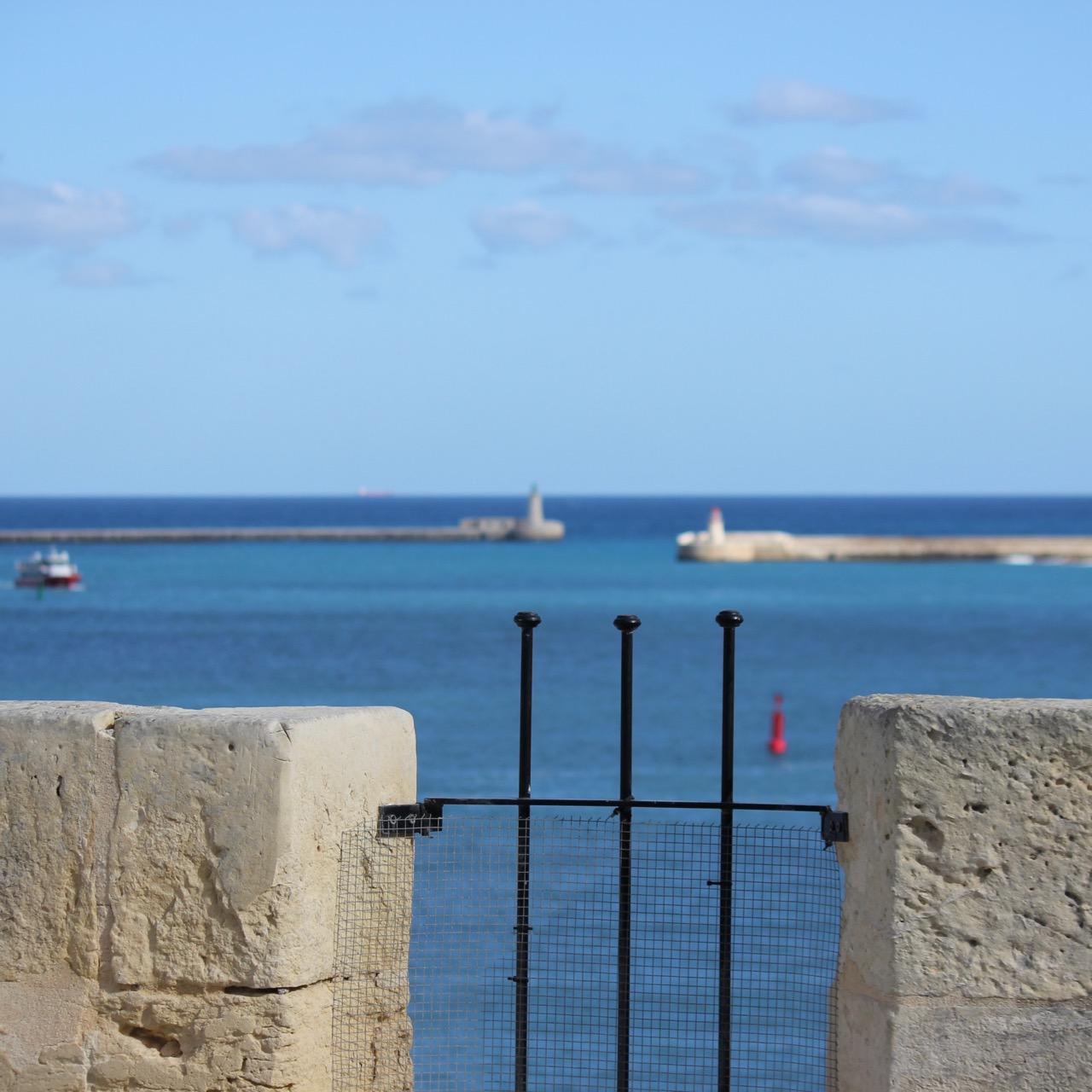Valletta, Malta - 20