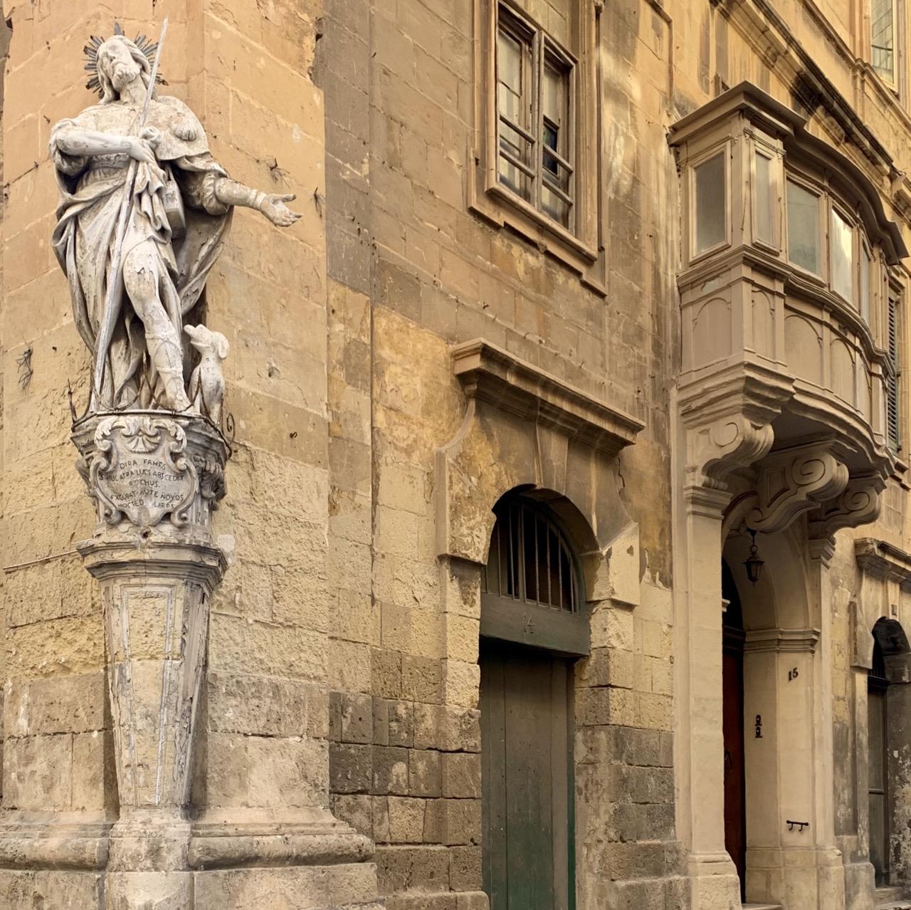 Valletta, Malta - 21