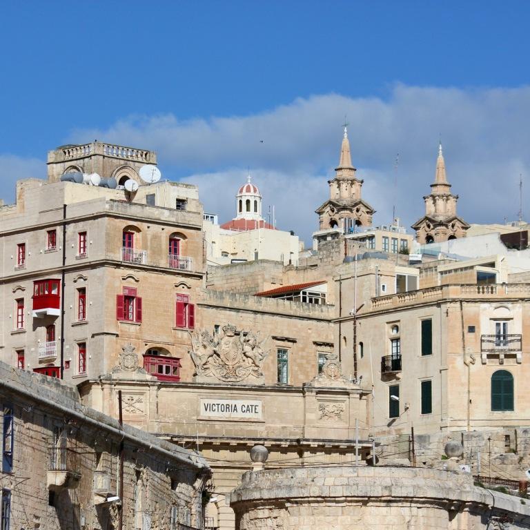 Valletta, Malta - 22