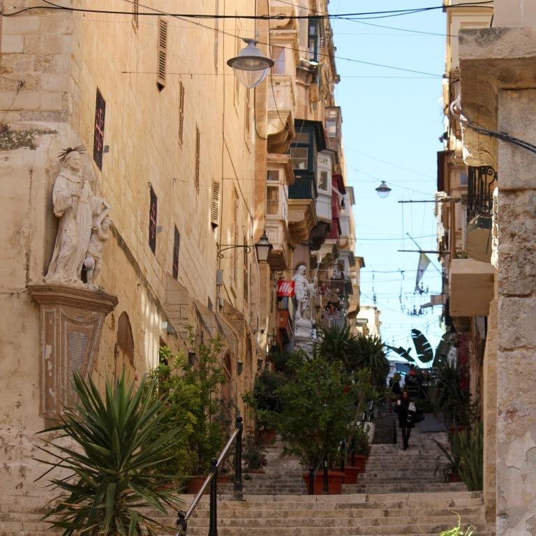 Valletta, Malta - 23