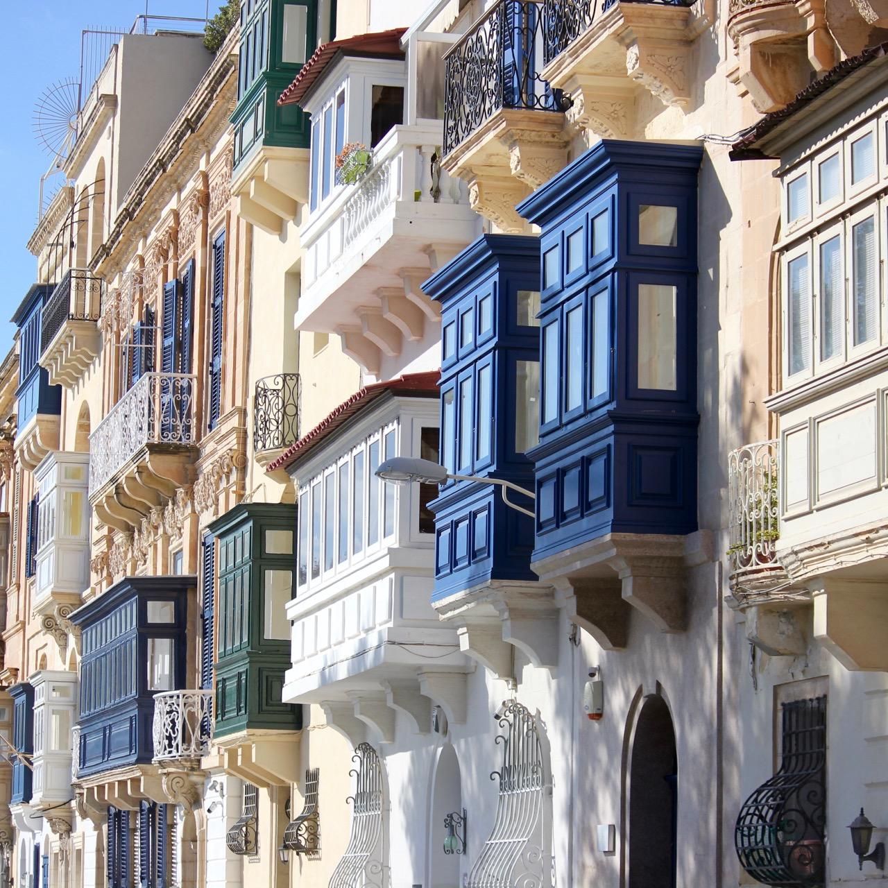 Valletta, Malta - 24