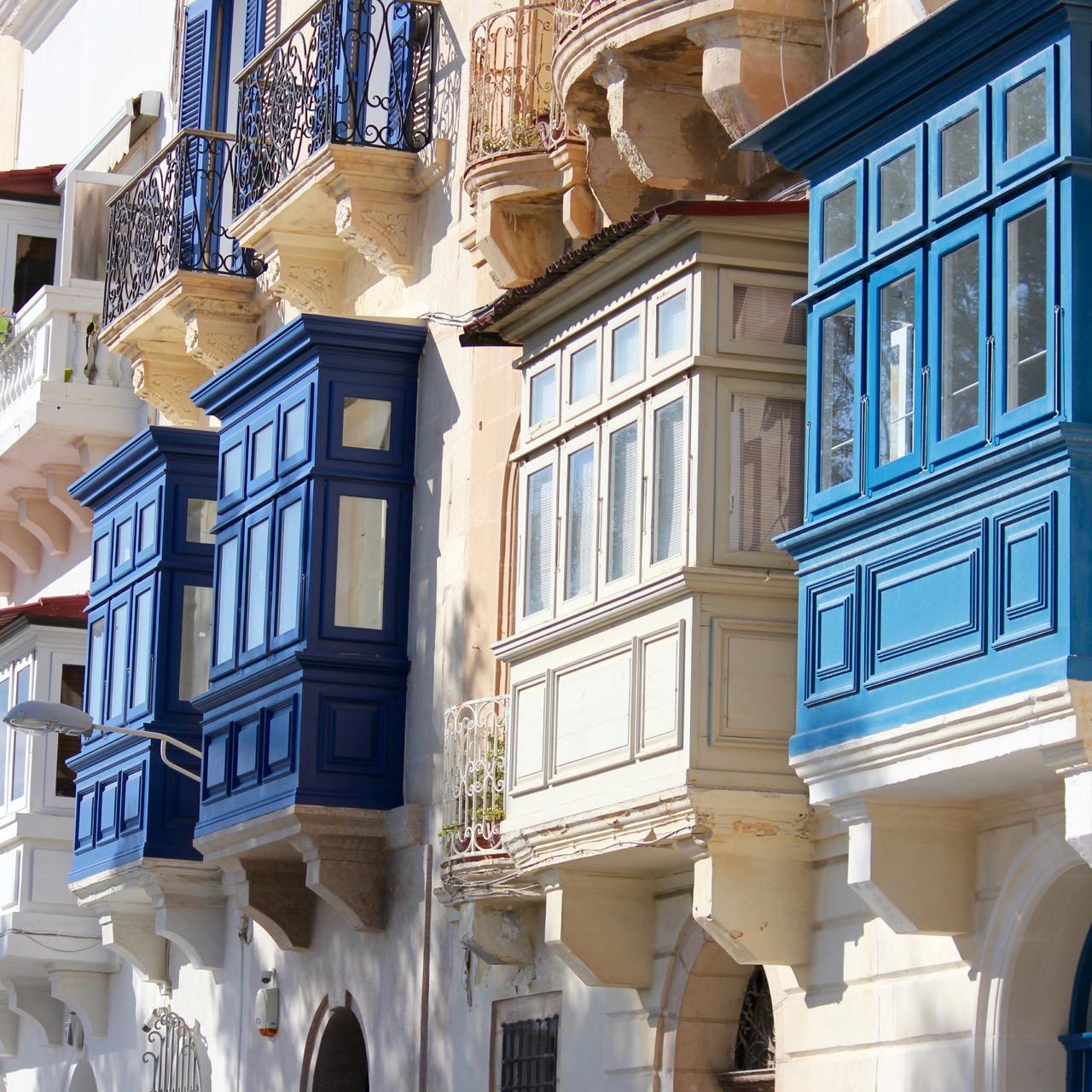 Valletta, Malta - 25
