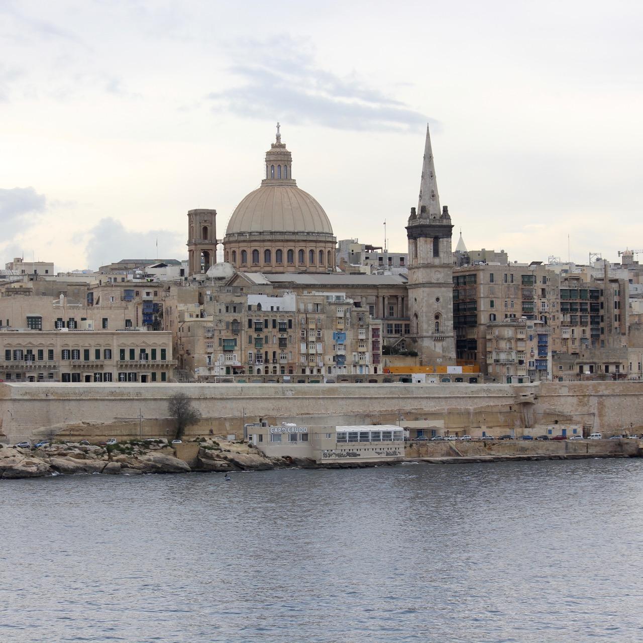 Valletta, Malta - 32