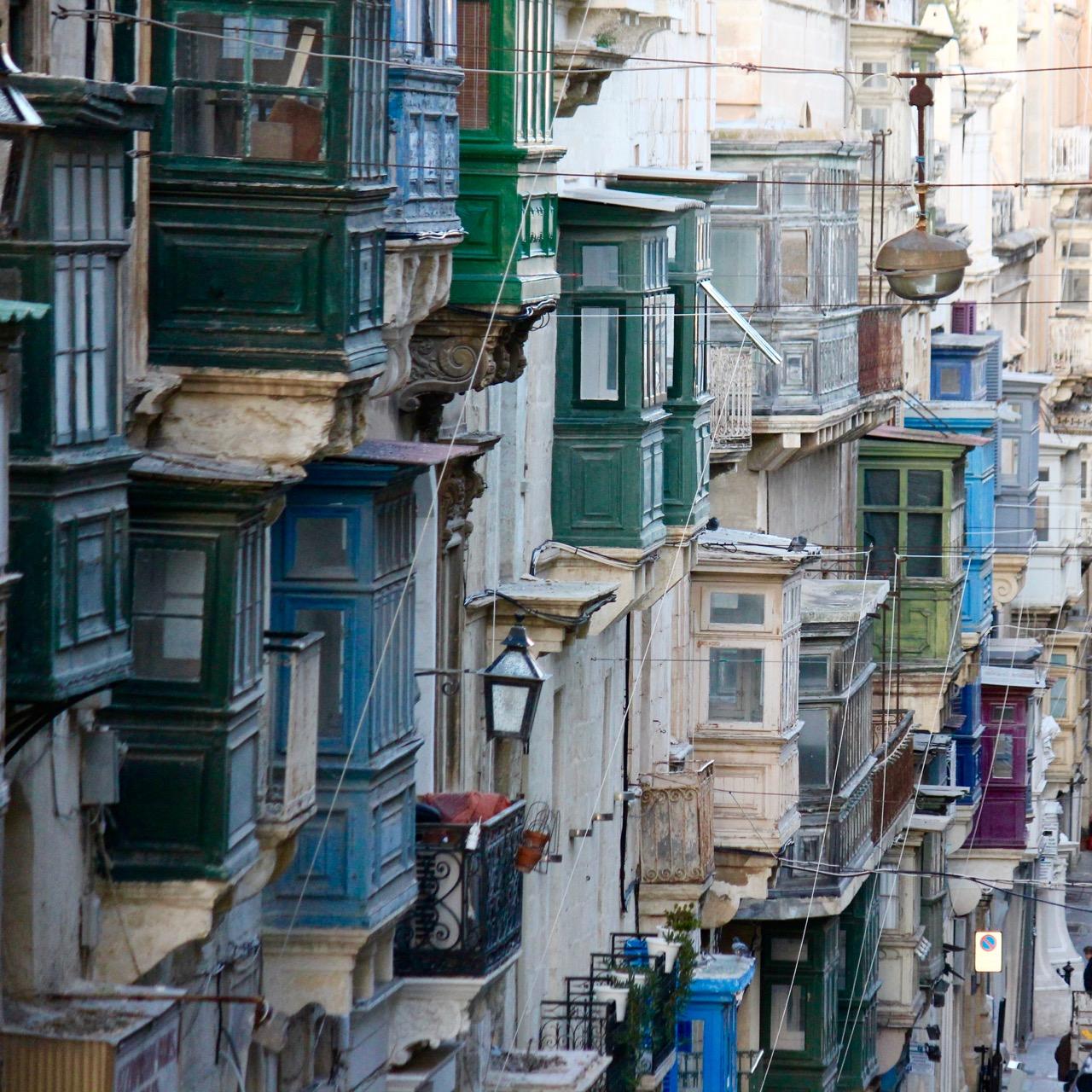 Valletta, Malta - 9